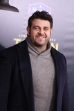 Adam Richman Photo - The Us Premiere of the Adventures of Tin Tin the Ziegfeld Theater NYC December 11 2011 Photos by Sonia Moskowitz Globe Photos Inc 2011 Adam Richman