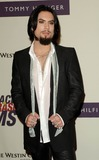 Dave Navarro Photo - the 12th Annual Race to Erase MS at the Westin Century Plaza Hotel Century City CA 04-22-2005 Photo by Fitzroy BarrettGlobe Photos Inc 2005 Dave Navarro