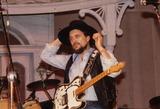 Waylon Jennings Photo - Waylon Jennings 10893 Supplied by Globe Photos Inc