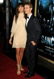 Alice Parkinson Photo - Alice Parkinson Rhys Wakefield attending the World Premiere of Sanctum Held at the Manns Chinese 6 Theatre in Hollywood California on 13111 photo by D Long- Globe Photos Inc 2011alister