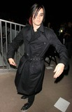 Jared Leto Photo - Jared Leto K49707jbb Olympus Fashion Week 2007 - Marc Jacobs Spring 07 Show (Celebs) the Armory in Manhattan New York City 09-11-2006 Photo by John Barrett-Globe Photosinc
