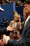 Andrea Mitchell Photo - Second Day of the Republican National Convention at the Xcel Center Minneapolis - St Paul Minnesota 09-02-2008 Photo by Bruce Cotler-Globe Photos Inc 2008 Andrea Mitchell NBC News