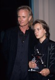 Anthony Geary Photo - Jonathan Jackson with Anthony Geary Young Star Awards 1995 Photo by Tom Rodriguez-Globe Photos Inc