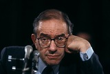 Alan Greenspan Photo 1