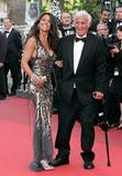 Jean-Paul Belmondo Photo - jean-paul Belmondo Barbara gandolfiactor wifethe Beaver Premiere - the 64th Cannes Film festivalphoto by allstar-globe Photos Inc 2011