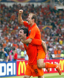 Arjen Robben Photo 1