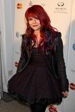 Allison Iraheta Photo - Allison Iraheta at Vevo Launches Premiere Destination For Premium Video at Skylight Studio 12-9-09 Photos by John Barrett-Globe Photosinc2009
