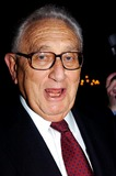 Arthur Schlesinger Jr Photo - Salute to Democracy Dinner Honoring the Birthdays of Arthur Schlesinger Jr and Kenneth Galbraith Plaza Hotel Fifth Ave New York City 10182004 Photo John Krondes  Globe Photos Inc 2004 Henry Kissinger