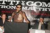 Arturo Gatti Photo 1