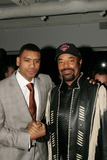 Allan Houston Photo 1