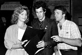 Lee Remick Photo - Lee Remick Michael Ontkean and John Ritter at the Nuclearr Freeze Campaign Benefit 10211982 4289 Darlene HammondGlobe Photos Inc