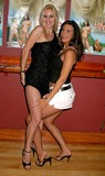 Ava Ramone Photo - Island Fever 3 Release Party Starring Jesse Jane and Devon at Aura Studio City CA (092204) Photo by ClintonhwallaceipolGlobe Photos Inc2004 Ava Ramone and Friend
