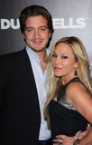 Adrienne Maloof Photo - Adrienne Maloof Jacob Busch Attend Dumbbells Los Angeles Premiere on January 7 2014 at the Supperclub in Los Angeles CaliforniausaphototleopoldGlobephotos