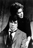 Alan Bates Photo - Alan Bates and Felicity Kendall in Chekhovs Ivanov Supplied by Globe Photos Inc Alanbatesretro