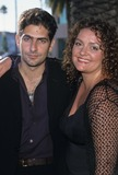 The Sopranos Photo - Michael Imperioli with Aida Turturro the Sopranos Academy of Television Arts and Sciences in North Hollywood  Ca 2000 K19299tr Photo by Tom Rodriguez-Globe Photos Inc