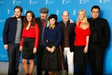 Audrey Tautou Photo - L-r Daniel Bruhl Claudia Llosa Darren Aronofsky Audrey Tautou Matthew Weiner Martha De Laurentiis Bong Joon-ho Jury Photo Call Berlin International Film Festival Berlin Germany February 05 2015 Roger Harvey