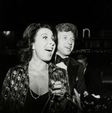 Eydie Gorme Photo - Steve Lawrence  Eydie Gorme Photo Nate CutlerGlobe Photos Inc