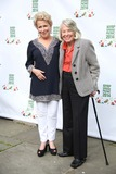 Liz Smith Photo - Bette Midlers New York Restoration Project Celebrates 19 Years at Its 13th Annual Spring Picnic General Grant National Memorial NYC May 29 2014 Photos by Sonia Moskowitz Globe Photos Inc Bette Midler Liz Smith