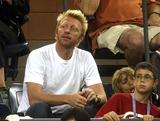 Boris Becker Photo 1