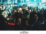 Paul Walker Photo - the Fast and the Furious Paul Walker Van Diesel Photo Globe Photos Inc