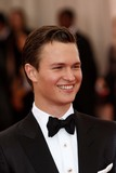Ansel Elgort Photo 1
