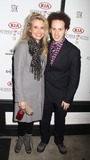 Tess Hunt Photo - Celebrities Visit the Kia Supper Suite by Stk at the 2015 Sundance Film Festival Park City UT 01272015 Josh Sussman and Tess Hunt Clinton H WallaceipolGlobe Photos