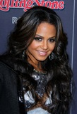 CHRISTINA MILAN Photo - Christina Milan Singer 2010 American Music Awards After Party Hosted by Rolling Stone Magazine Rolling Stone Restaurant and Lounge Los Angeles CA 11-21-2010 Photo by Graham Whitby Boot-allstar - Globe Photos Inc 2010