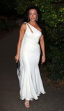 Nancy Dellolio Photo - Nancy Dellolio Arrives at Nancy Dellolios Book Launch Party at the Orangery Holland Park London 06-13-2007 Photo by Spotlight Press-Globe Photos