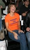 Ashley Paige Photo - Lisa Rinna - Ashley Paige Fashion Show - Mercedes-benz Fashion Week - Smashbox Studios Culver City CA 10272004 - Photo by Nina PrommerGlobe Photos Inc2004