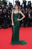Aida Yespica Photo - Aida Yespica attends the Premiere of Grace of Monaco During the Opening of the 67th Cannes International Film Festival at Palais Des Festivals in Cannes France on 14 May 2014 Photo Alec Michael Photo by Alec Michaeln-Globe Photosinc