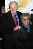 Alan Alda Photo - Alan Alda Wife Arlene  at Opening of Fiddler on the Roof at Broadway Theatre 1681 Broadway 12-20-2015 John BarrettGlobe Photos 2015
