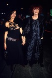 Nathalie  Photo -  102401 the 18th Night of Stars Dynasty - Generations of Design at Capriani on 42nd Street in NYC Sonia Rykiel with Her Daughter Nathalie Rykiel Photo by Paul SchmulbachGlobe Photos Inc