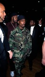 Tupac Shakur Photo - Suge Knight and Tupac Shakur 10 Th Annual Soul Train Awards Los Angelesca Photofitzroy BarrettGlobe Photos Inc