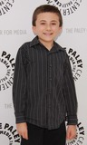 Atticus Shaffer Photo - Atticus Shaffer the Paley Center For Media Presents Paleyfest Family - Fish Hooks Held at the Paley Center For Media Beverly Hills CA August 13 - 2011 Photo TleopoldGlobephotos