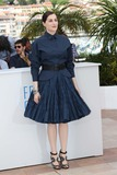 Amira Casar Photo - Actress Amira Casar attends the Photocall of saint-laurent During the 67th Cannes International Film Festival at Palais Des Festivals in Cannes France on 17 May 2014 Photo Alec Michael