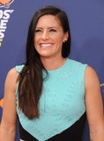Ali Krieger Photo 1