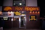 Roy Rogers Photo - Photo Mitchell Levy Globe Photos Inc 1992 Roy Rogers Restaurant