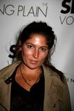 Stella Schnabel Photo - The New York Premiere of the Burning Plain Sunshine Cinema NYC September 16 09 Photos by Sonia Moskowitz Globe Photos Inc 2009 Stella Schnabel