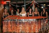 Has 2006 bikini hooters participants