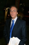 ALAN COLMES Photo - Exclusive Alan Colmes Leaving After Taping the Hannity  Colmes Show at Fox News Studios in New York City 09-25-2006 Photo by William Regan- Globe Photos