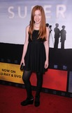 Annalise Basso Photo - Paramount Home Entertainment Celebrates Blu-ray and Dvd Debut of Super 8 at the Academy of Motion Pictures Arts  Sciences Samuel Goldwyn Theater in Beverly Hills CA 112211 Photo by Scott Kirkland-Globe Photos   2011 Annalise Basso