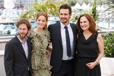 Ahna OReilly Photo - Tim Blake Nelson Ahna Oreilly James Franco Beth Grant As I Lay Dying Photocall 66th Cannes Film Festival Cannes France May 20 2013 Roger Harvey Photo by Roger Harvey - Globe Photos Inc