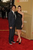 Ethan Zohn Photo - Ethan Zohn Jenna Morasca attending the 2011 Cnn Heroes an All-star Tribute Held at the Shrine Auditorium in Los Angeles California on 121111 Photo by D Long- Globe Photos Inc