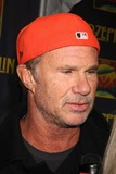 Red Hot Chili Peppers Photo - Chad Smith of Red Hot Chili Pepper at the NYC Premiere of Led Zeppelin Celebration at Ziegfeld Theatre 10-9-12 Photo by John BarrettGlobe Photos