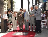 AC Lyles Photo - Peggy Champlin Pat Morrisson Eva Marie Saint Leron Gubler Charles Champlin AC Lyles and Kevin Thomas during a ceremony honoring film critic Charles Champlin with a Star on the Hollywood Walk of Fame on August 3 2007 in Los AngelesPHOTO BY MICHAEL GERMANA-GLOBE PHOTOSINCK54065MGE