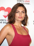 Alyssa Miller Photo - Gods Love We Deliver 2013 Golden Heart Awards Spring Studios NYC October 16 2013 Photos by Sonia Moskowitz Globe Photos Inc 2013 Alyssa Miller