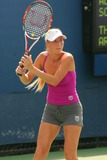 Alona Bondarenko Photo - Us Open 2008 - Day 5 Billie Jean King Tennis Center-nyc-08292008 Alona Bondarenko Photo by John B Zissel-ipol-Globe Photos Inc2008