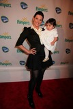 Barbara Bermudo Photo - Pampers Event with Celebrity Moms to Introduce Dry Max Diapers Helen Mills Theatre New York City 03-18-2010 Photos by Sonia Moskowitz Globe Photos Inc 2010 Barbara Bermudo