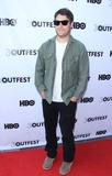 Adam Pally Photo - Adam Pally attends 2012 Outfest - Happy Endings Premiere on the 22h July 2012 at Tthe Directors Guild of AmericahollywoodusaphototleopoldGlobephotos