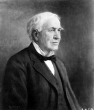 Thomas Edison Photo 1